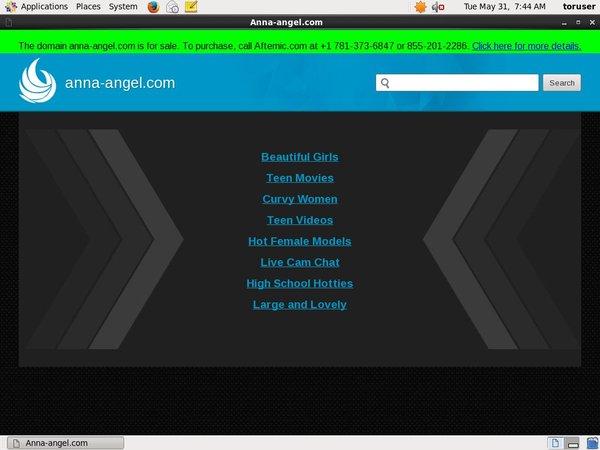 Annabellangel.com Updates