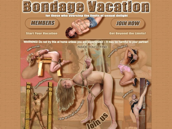 Bondagevacation Porn Accounts