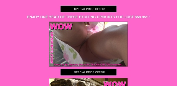 Free Account Wowupskirts.com