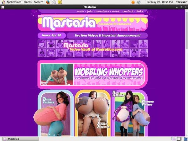 Free Mastasia Hd Porn
