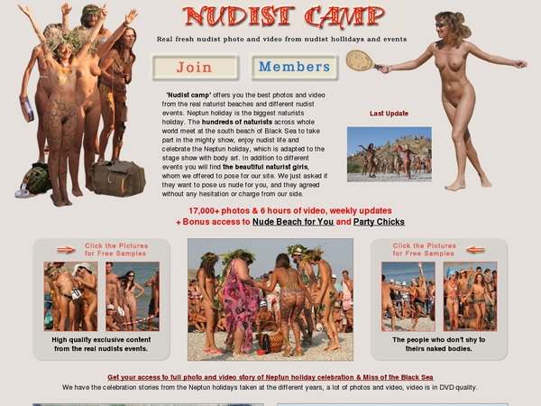 Thanks! Ladies,do passwords for nudist