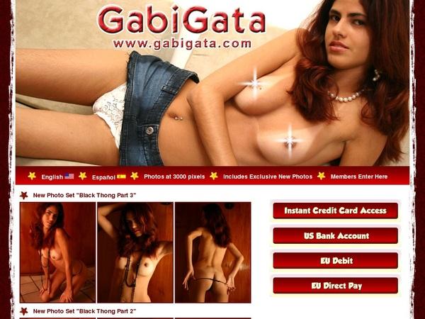 Gabigata Free Sign Up