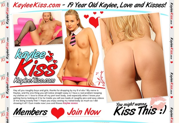 Kaylee Kiss Premium Password
