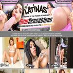 Lil Latinas Account Creator