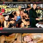 Spin To Swing Porn Video