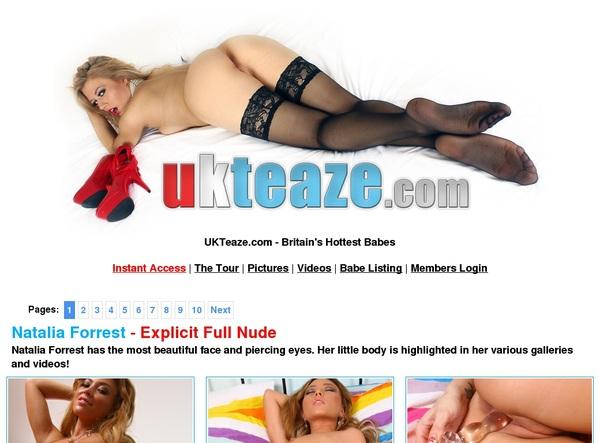 Ukteaze Premium Pass