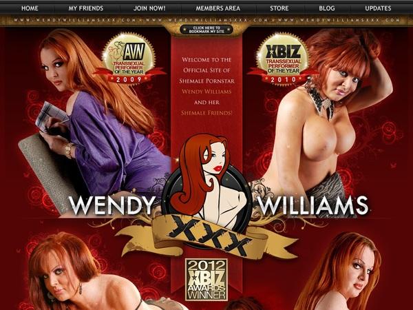 Wendy Williams Free Passwords