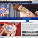 Working Lollipoptwinks.com Account