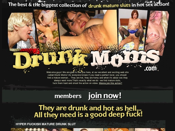 Drunk Moms Free Account And Password