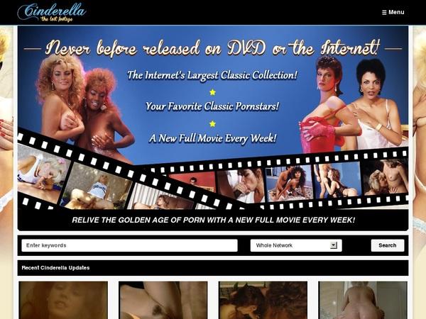Cinderella - CDI Digital With EUDebit