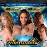 Mia Isabella Free Premium Passwords