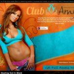 Free Accounts Club-amy.com