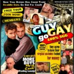 Free Users For Guy Go Gay