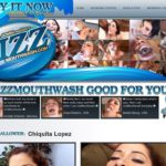 Jizz Mouth Wash Mobile Account