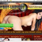 Ladyboy-ladyboy.com Account For Free