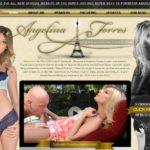 Angelina Torres Account 2015