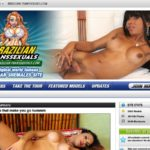 Free Braziliantranssexuals Accounts Premium