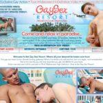 Gay Sex Resort Login Codes