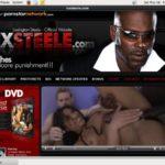 Lexsteele.com Accont