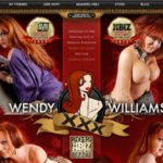 Wendywilliamsxxx.com With Iphone