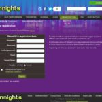 Asian Nights Premium Accounts