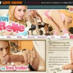 Cracked Lexi Belle Account
