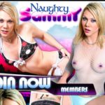 Free Naughtysammy.com Premium Passwords