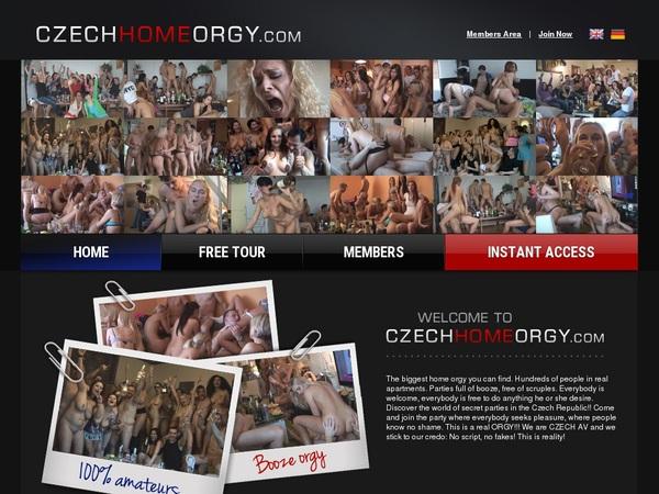 Czechhomeorgy.com Porn Video