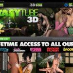 Fantasytube3d Porn Accounts
