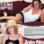 Tessa Wife Gratuito