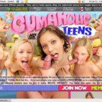 Cumaholic Teens Bank