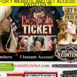 Bestialityticket Join With ClickandBuy