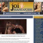 JOI Handjobs Passworter