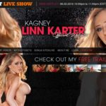 Get Kagney Linn Karter Account