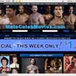 Male Celeb Movies Latest