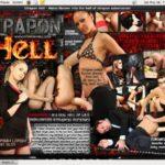 Strapon-hell.com Account Login