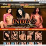 Free India Chix Login Account
