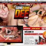 Join Gangbangdee