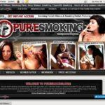Puresmoking Tour