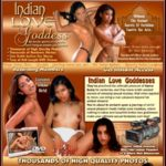 Working Indian Love Goddess Pass