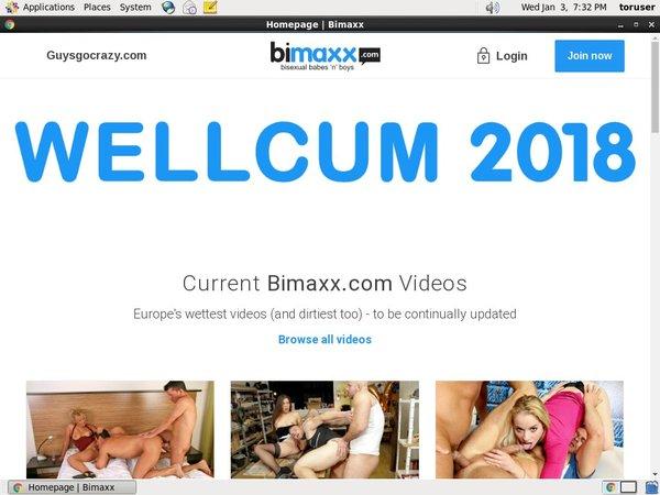 Bimaxx.com .95