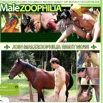 Free Male Zoophilia Hd