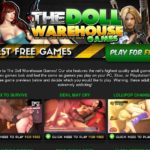 The Doll Warehouse Games Hack Account