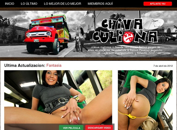 Chivaculiona Member Discount