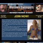 Daily Motown Swingers Accounts