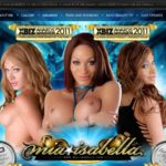 Free Premium Miaisabella Accounts