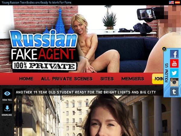 Free Russianfakeagent.com Password