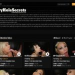 Free Glory Hole Secrets Movie