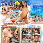 Free Premium Beach Erotica