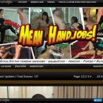 Mean Hand Jobs Join Now